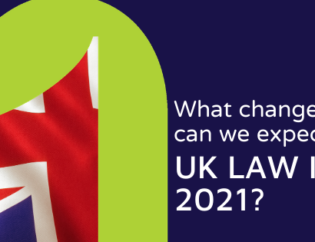 UK law in 2021