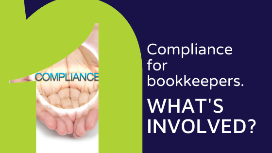 Compliance for bookkeepers