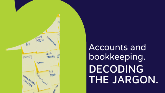 accounts and bookkeeping